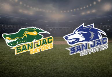 San Jac athletics