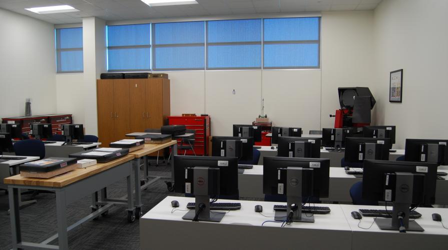 1220 - NDT Quality Computer Lab