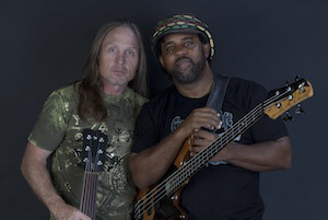 Victor Wooten returns with Bass Extremes on Oct. 21